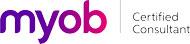 Myob-Certificed-consultant