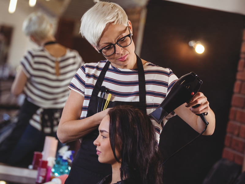 Tax Deductions for Hairdressers