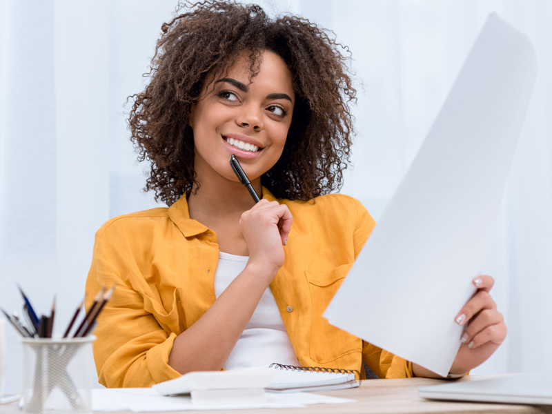 Benefits of hiring a bookkeeper
