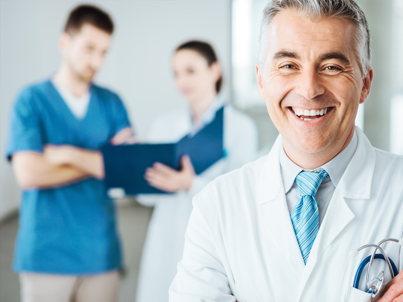 Top Tax Deductions for those in the Medical Profession