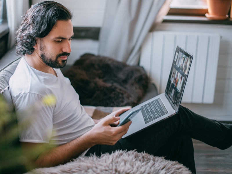 The Taxpayers Guide To Working From Home