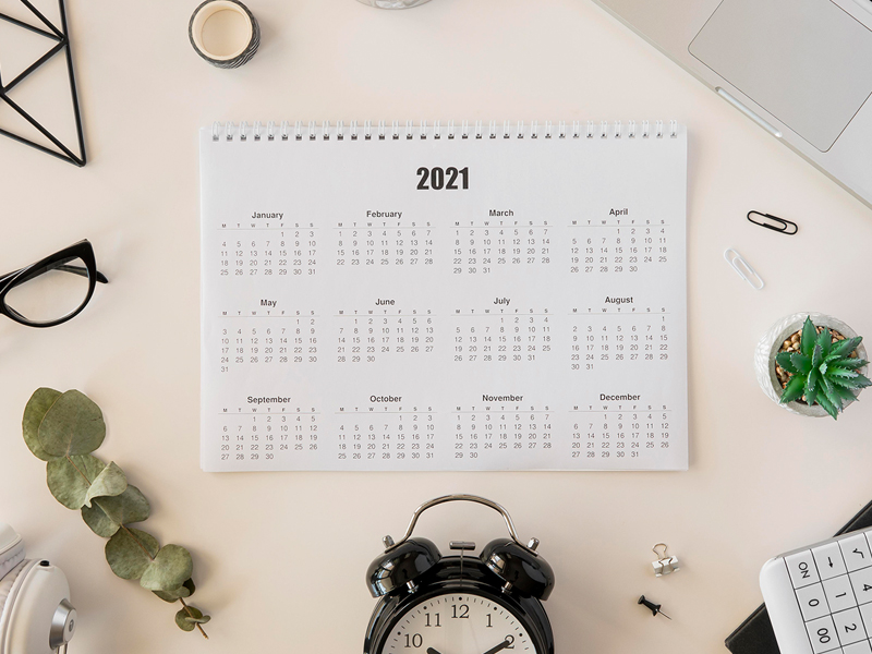 Create a New Years Budget that sticks